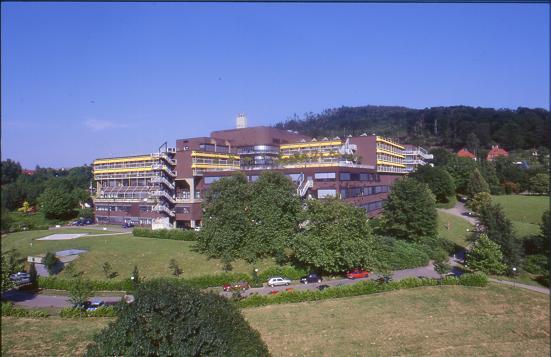 Городская клиника Баден-Баден